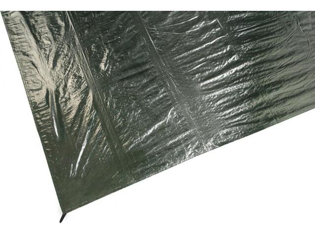 Vango Dunkeld 600 Footprint & Extension Groundsheet black